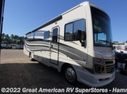 New 2017  Fleetwood Bounder 35K by Fleetwood from Dixie RV SuperStores in Hammond, LA