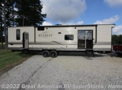 New 2017  Keystone Retreat 39FDEN by Keystone from Dixie RV SuperStores in Hammond, LA