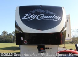 New 2017  Heartland RV Big Country 3560SS by Heartland RV from Dixie RV SuperStores in Hammond, LA