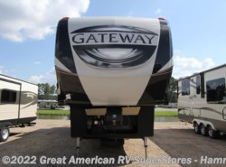 New 2017  Heartland RV Gateway 3680FB by Heartland RV from Dixie RV SuperStores in Hammond, LA