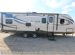 New 2017  Keystone Bullet 277BHS by Keystone from Dixie RV SuperStores in Hammond, LA