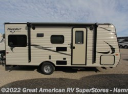 New 2017  Keystone Hideout 177LHS by Keystone from Dixie RV SuperStores in Hammond, LA