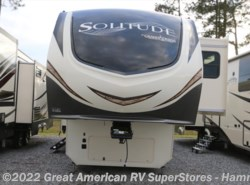 New 2017  Grand Design Solitude 310GK-R by Grand Design from Dixie RV SuperStores in Hammond, LA