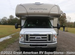 New 2017  Thor Motor Coach Quantum RQ29 by Thor Motor Coach from Dixie RV SuperStores in Hammond, LA
