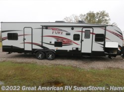 New 2017 Prime Time Fury 2910 available in Hammond, Louisiana