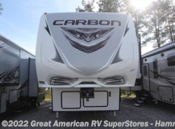 New 2017 Keystone Carbon 337 available in Hammond, Louisiana