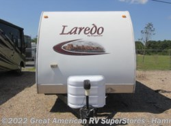 Used 2015  Keystone Laredo 314RE by Keystone from Dixie RV SuperStores in Hammond, LA