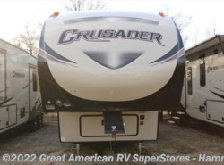New 2017 Prime Time Crusader 365RKB available in Hammond, Louisiana