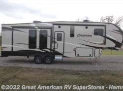 New 2017  Prime Time Crusader 319RKT by Prime Time from Dixie RV SuperStores in Hammond, LA
