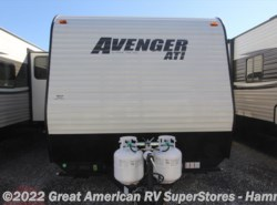New 2017  Prime Time Avenger 21RBS by Prime Time from Dixie RV SuperStores in Hammond, LA