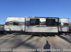 New 2017  Prime Time Avenger 31DBS by Prime Time from Dixie RV SuperStores in Hammond, LA