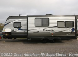 New 2017  Heartland RV Prowler 255LX by Heartland RV from Dixie RV SuperStores in Hammond, LA