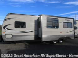 New 2017  Keystone Hideout 28BHS by Keystone from Dixie RV SuperStores in Hammond, LA
