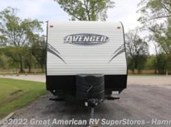 New 2017  Prime Time Avenger 28RKS