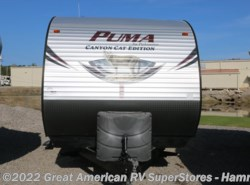 Used 2016 Palomino Puma XLE 27RBSC available in Hammond, Louisiana