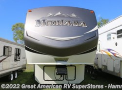 Used 2015 Keystone Montana 3160 available in Hammond, Louisiana