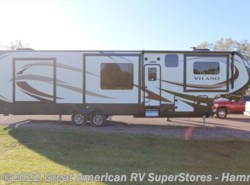 New 2017  Vanleigh Vilano 375FL by Vanleigh from Dixie RV SuperStores in Hammond, LA