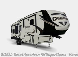 New 2018  Prime Time Crusader 322RES by Prime Time from Dixie RV SuperStores in Hammond, LA