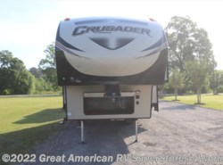 New 2018  Prime Time Crusader 295RST by Prime Time from Dixie RV SuperStores in Hammond, LA