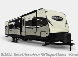 New 2016  Prime Time Avenger 34DQB by Prime Time from Dixie RV SuperStores in Hammond, LA