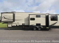New 2017  Keystone Laredo 342RD by Keystone from Dixie RV SuperStores in Hammond, LA