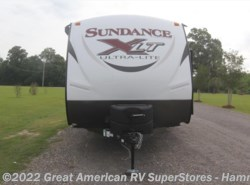 New 2018  Heartland RV Sundance 261RK by Heartland RV from Dixie RV SuperStores in Hammond, LA