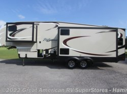 New 2018  Grand Design Reflection 303RLS by Grand Design from Dixie RV SuperStores in Hammond, LA