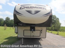 New 2018  Prime Time Crusader 294RLT by Prime Time from Dixie RV SuperStores in Hammond, LA