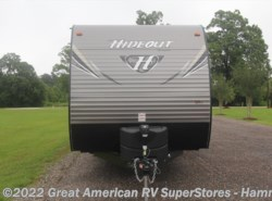 New 2018  Keystone Hideout 26RLS by Keystone from Dixie RV SuperStores in Hammond, LA