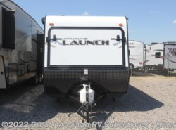Used 2017  Starcraft Launch 16RB by Starcraft from Dixie RV SuperStores in Hammond, LA