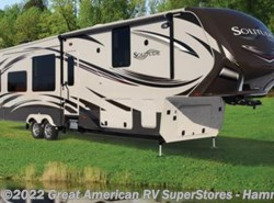 New 2018  Grand Design Solitude 375RES by Grand Design from Dixie RV SuperStores in Hammond, LA