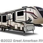 New 2018  Prime Time Sanibel 3651 by Prime Time from Dixie RV SuperStores in Hammond, LA