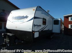 New 2016  Keystone Springdale Summerland 2570RL by Keystone from Driftwood RV Center in Clermont, NJ