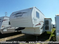 Used 2007  Forest River Flagstaff 8528GTSS by Forest River from Driftwood RV Center in Clermont, NJ