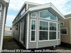 New 2017  Canterbury Park Models  1238EIKL by Canterbury Park Models from Driftwood RV Center in Clermont, NJ