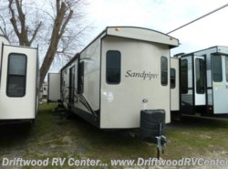 New 2017  Forest River Sandpiper 402QB by Forest River from Driftwood RV Center in Clermont, NJ
