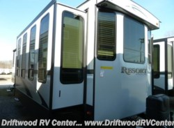 New 2017  Heartland RV Resort 44FL by Heartland RV from Driftwood RV Center in Clermont, NJ
