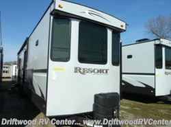 New 2017  Heartland RV Resort 341FK by Heartland RV from Driftwood RV Center in Clermont, NJ