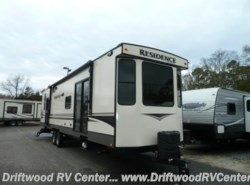 New 2017  Keystone Residence 401FDEN by Keystone from Driftwood RV Center in Clermont, NJ