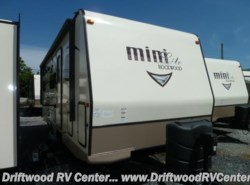 New 2018  Forest River Rockwood 2509S by Forest River from Driftwood RV Center in Clermont, NJ