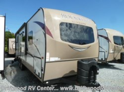 New 2018  Forest River Rockwood 2606WS by Forest River from Driftwood RV Center in Clermont, NJ