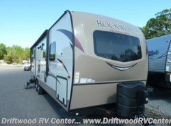New 2018  Forest River Rockwood 2706WS by Forest River from Driftwood RV Center in Clermont, NJ