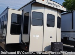 New 2018  Forest River Sandpiper 401FLX