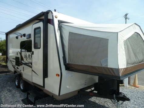 2018 Forest River Rockwood Roo 183
