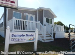 New 2018  Skyline Shore Park 1981CTE by Skyline from Driftwood RV Center in Clermont, NJ