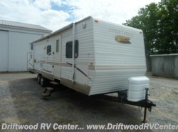 Used 2006  SunnyBrook Sunset Creek 298BH by SunnyBrook from Driftwood RV Center in Clermont, NJ