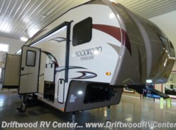New 2018  Forest River Rockwood 8301WS by Forest River from Driftwood RV Center in Clermont, NJ