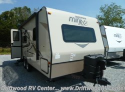 New 2018  Forest River Rockwood 2109S by Forest River from Driftwood RV Center in Clermont, NJ