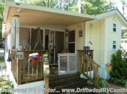 Used 1993  Breckenridge  1240SEJJ by Breckenridge from Driftwood RV Center in Clermont, NJ