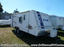 Used 2009  Aerolite Cub 214 by Aerolite from Driftwood RV Center in Clermont, NJ
